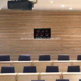 LED 디지털 주 일과 날짜 전시 전자 시계