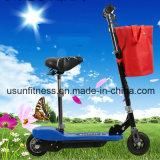 Skateboard-faltbarer elektrischer Roller mit Griff