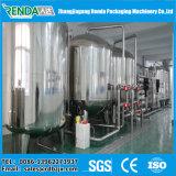 RO de Machine van de Behandeling van het Drinkwater van de installatie 0.5t/H/de Apparatuur van de Omgekeerde Osmose
