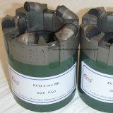 Nq3 RFD3 PCD Core Bit pour forage géotechnique