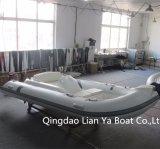Liya 14pés bote inflável Barco Concurso pequenas embarcações de costela Venda