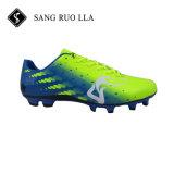 Производитель высококачественных популярных футбольные бутсы с шипами футбол обувь