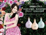 3 estilos LAVAGEM CARROÇARIA sedoso Creme Hidratante Perfume gel de duche 500ml/PCS