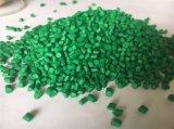 필름 급료 LDPE Virgin 원료 녹색 Masterbatch