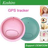 Atendimento mini GPS do SOS que segue o dispositivo para o miúdo/animal de estimação/pessoas idosas