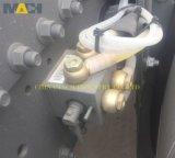 Spareparts van Sinotruk HOWO/van de Delen van de Vrachtwagen de Klep van de Omschakeling van /Tank