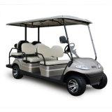 Автомобиль гольфа 6 Seaters электрический для пользы гольфа
