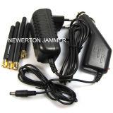 Handheld блокатор Jammer сигнала мобильного телефона 3G/Jammer WiFi