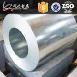 Катушка горячего DIP гальванизированная стальная в Китае