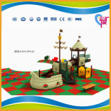 Patio al aire libre de la nave de pirata del estándar europeo para los niños (A-15001)