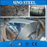 Cruce caliente tira de acero recubierto de zinc/banda de acero galvanizado