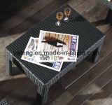 Sofà moderno della mobilia del rattan di Waterprrof della base di sofà della mobilia poco costosa del patio (YT195)