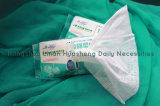 Suave y cómoda del tacto del tejido facial 10PCS Paquete