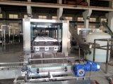 Volledige Automatische 400b/H het Vullen van de Was van de Emmer van 5 Gallon het Afdekken Machine