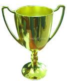 OEM/ODM 3D Metaal en Houten Trofee