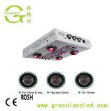 Volles Spektrum LED der Leistungs-Qualitäts-450W wachsen Lichter
