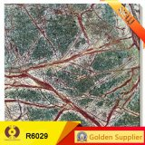 Плитка пола зеленого естественного мраморный настила составная мраморный (R6029)
