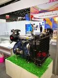 motor diesel de 38kw 42kw 52HP 57HP para generar la unidad