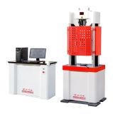 Universale idraulico della barra di metallo del visualizzatore del computer Elettrotipia-Servo/di tensione/compressione/macchina di prova di piegamento
