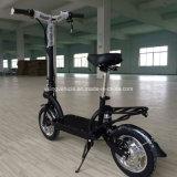 "12"" plegable Electri Bicicleta Es-1202"