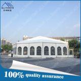 Tente exceptionnelle octogonale pour fête de mariage en plein air