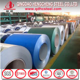 ASTM A653 SGCC PPGI Farbe beschichteter Stahlring