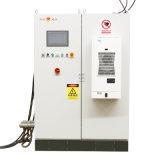 熱処理(XC-150)のための二重頻度誘導電気加熱炉