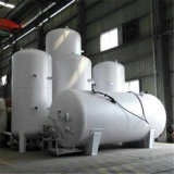 うまく設計された30m3低温液化ガスの貯蔵タンク
