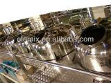 Geänderter Emulsion-Asphalt-Produktionszweig