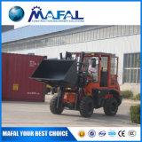 Mafal платформа грузоподъемника 5 тонн тепловозная с низким Maintence