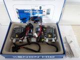 Lâmpada de xenônio AC 12V 35W 9006 com reator normal