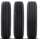 295/80r22.5 315/70r22.5 315/80r22.5のTubless頑丈な放射状のTBRのタイヤ