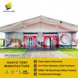 結婚式(hy049g)のためのドイツの標準材料が付いているテント