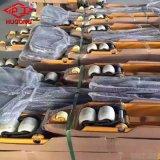 5 Tonnen-hydraulischer manueller Handladeplatten-LKW