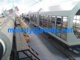 PE Plastic Pipe Production Line di 450mm-1000mm