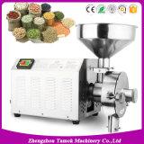 Alta smerigliatrice efficiente del frumento della spezia del laminatoio di pepe del caffè