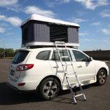 Tenda di campeggio del tetto dell'automobile dura delle coperture di Hydraumatic per il partito della famiglia