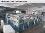 Automatische Schuh-Einlegesohlen-Pressmaschine-industrielle Auflage-Druckerei-Maschine