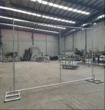 Comitati di recinzione provvisori all'ingrosso di collegamento Chain di standard 6ftx10FT degli S.U.A.