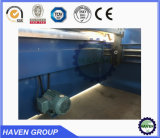 Nous avons6K-100X2000 CNC plieuse presse plieuse hydraulique et plaque de métal