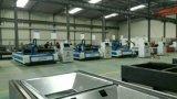 Máquina de estaca 500W do laser da fibra do sistema de controlo de Cypcut