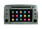 Lettore DVD dell'automobile di Carplay per percorso Android di Alfa Romeo 147 GPS (HL-8805GB)