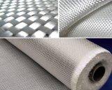 Faser-Glasseide verwendet für Isolierungs-Materialien