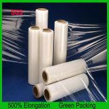 Película da carcaça LLDPE Strecth/envoltório do estiramento