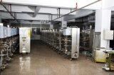 Мешок Sachet делая машину запечатывания жидкости заполняя с изготовленный на заказ напряжением тока