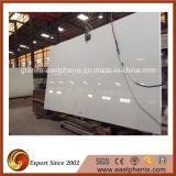 自然な極度の白い結晶させたガラス大きい平板