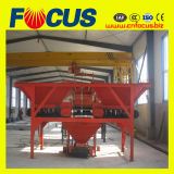 de Concrete Pool Lopende band van 6m25m met Installatie van Pool van het Staal de vorm-Concrete