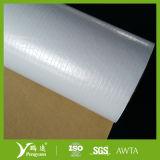Garniture de MPET-Canevas-PE de thermocollage pour l'isolation thermique