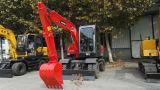 Excavadores de la rueda con la mejor calidad de China