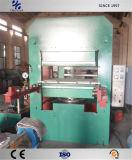 Großer Rahmen-vulkanisierenpresse-Maschine mit PLC-Steuereinheit
